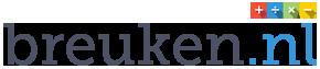 Breuken.nl logo